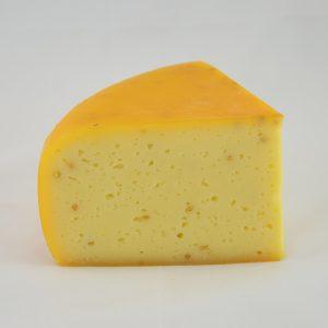 Jithofer Käse mit Bockshornklee
