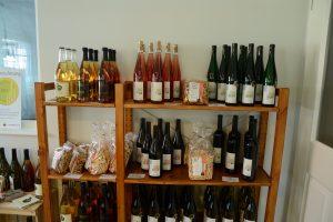 Wein und mehr Jithofer Käserei Hofladen