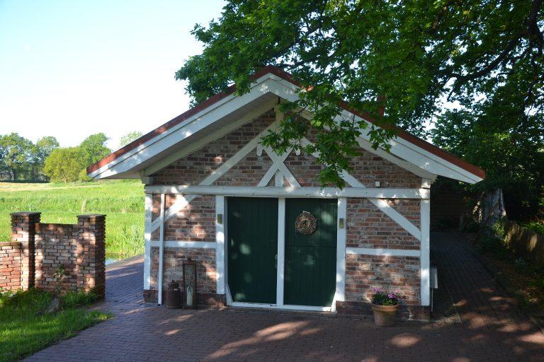 Das Backhaus, Veranstaltungsraum der Jithofer Käserei